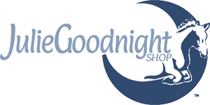 Julie Goodnight Shop Logo