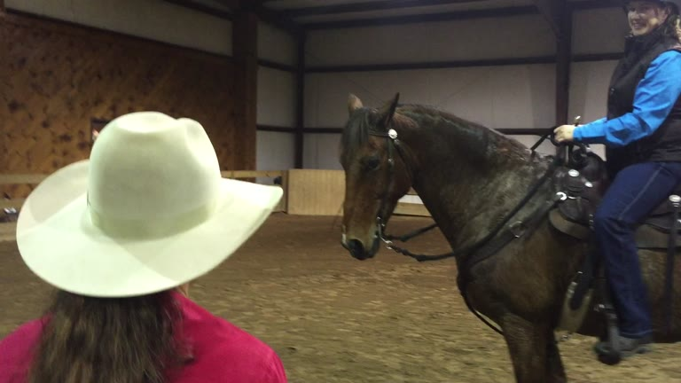 Episode 915 – Cowgirl's First Day – Behind The Scenes