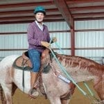 Daily Dose of Horsemanship Homework: The Difference Between the Leading Rein & Direct Rein