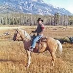 The Making of a Trail Horse, Part 4 (and Other Duties, as Assigned)